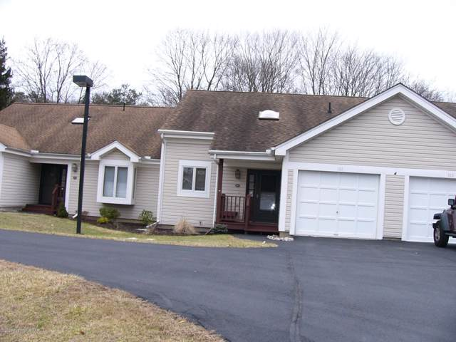 101 Duck Hollow Circle, Stroudsburg, PA 18360 (MLS #PM-75261) :: Keller Williams Real Estate