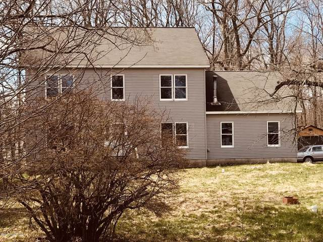 1007 Seven Nations Dr, Tobyhanna, PA 18466 (MLS #PM-75265) :: Keller Williams Real Estate