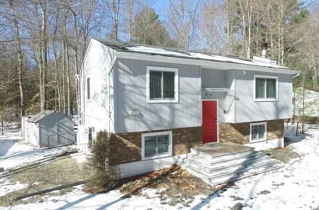 245 Maxatawny Dr, Pocono Lake, PA 18347 (MLS #PM-75269) :: Keller Williams Real Estate