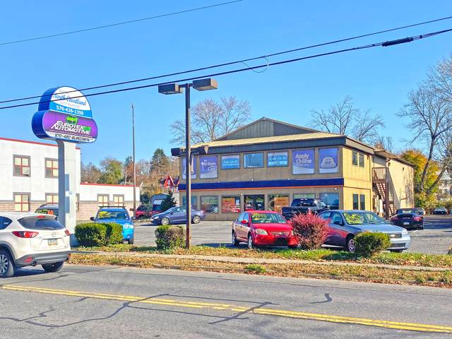 110 N Courtland St, East Stroudsburg, PA 18301 (MLS #PM-75273) :: RE/MAX of the Poconos