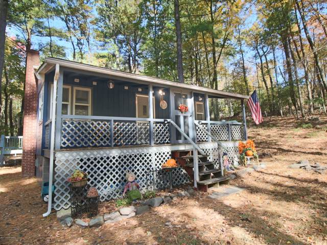3124 Evergreen Dr, East Stroudsburg, PA 18302 (MLS #PM-75283) :: RE/MAX of the Poconos