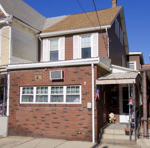 219 E Bertsch St, Lansford, PA 18232 (MLS #PM-75284) :: RE/MAX of the Poconos