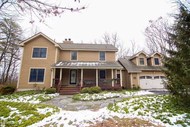 723 Lower Deer Valley Rd, Tannersville, PA 18372 (MLS #PM-75311) :: Kelly Realty Group