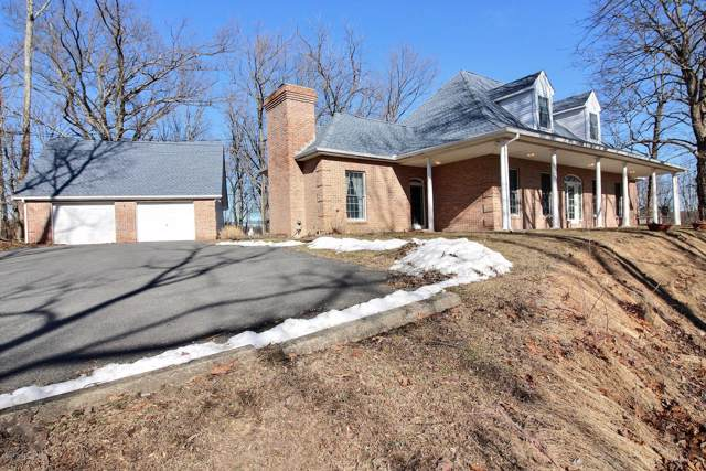 5875 Cherry Valley Rd, Stroudsburg, PA 18360 (MLS #PM-75336) :: Kelly Realty Group