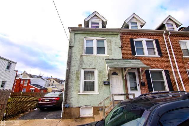 512 N New St, Allentown, PA 18102 (MLS #PM-75371) :: Keller Williams Real Estate