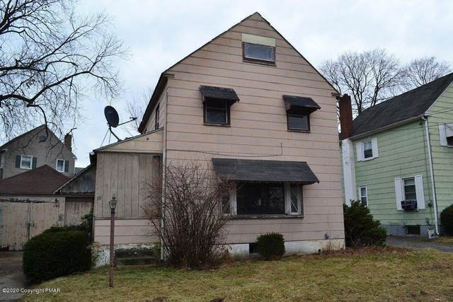 374 River St, Forty Fort, PA 18704 (MLS #PM-75391) :: Keller Williams Real Estate
