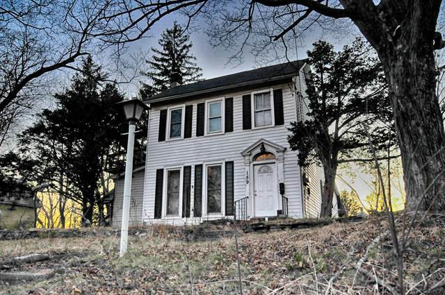 159 N Courtland St, East Stroudsburg, PA 18301 (MLS #PM-75409) :: RE/MAX of the Poconos