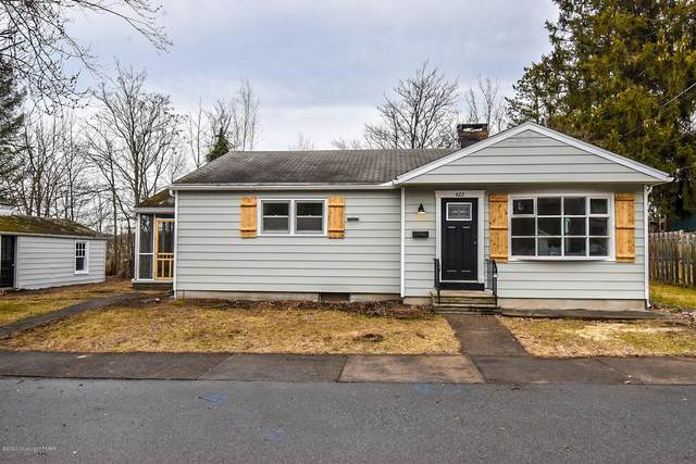 422 Colbert Street, Stroudsburg, PA 18360 (MLS #PM-75430) :: RE/MAX of the Poconos