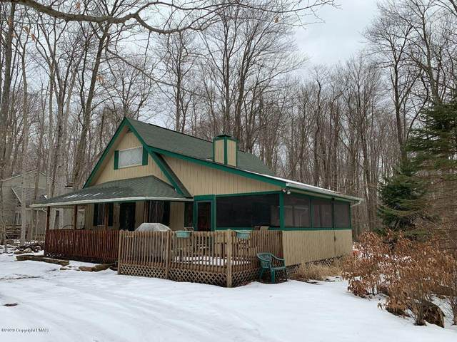 1150 Redwood Terrace, Pocono Pines, PA 18350 (#PM-75433) :: Jason Freeby Group at Keller Williams Real Estate