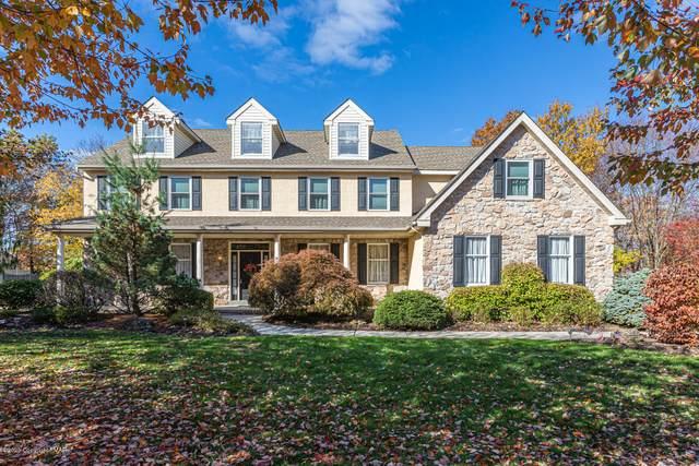 100 Terwood Lane, Lansdale, PA 19446 (MLS #PM-75438) :: Keller Williams Real Estate