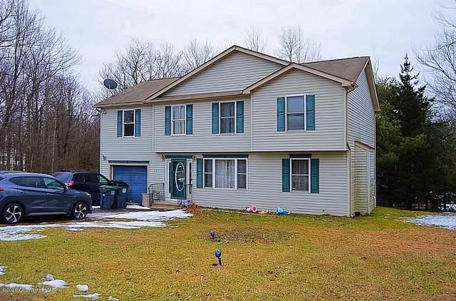 345 Sidney Ave, Pocono Summit, PA 18346 (MLS #PM-75451) :: Keller Williams Real Estate