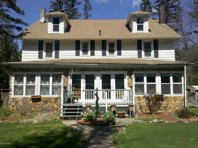 305 Old Route 940, Pocono Pines, PA 18350 (MLS #PM-75487) :: Keller Williams Real Estate