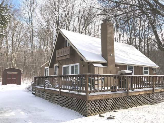 156 Orono Dr, Pocono Lake, PA 18347 (MLS #PM-75518) :: RE/MAX of the Poconos