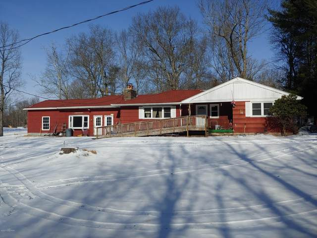 776 Seese Hill Road, Canadensis, PA 18325 (MLS #PM-75521) :: RE/MAX of the Poconos