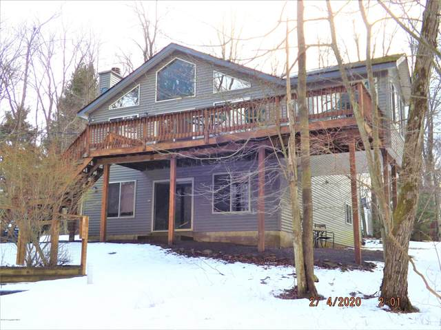63 Wildflower Cir, Gouldsboro, PA 18424 (MLS #PM-75528) :: RE/MAX of the Poconos