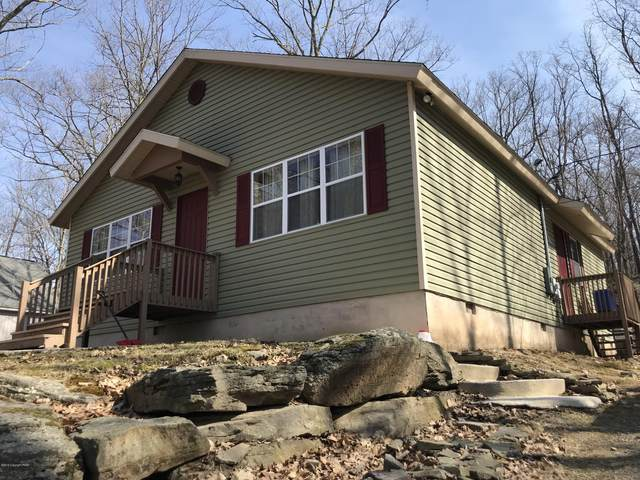 114 E Shore Dr, Hawley, PA 18428 (MLS #PM-75535) :: RE/MAX of the Poconos