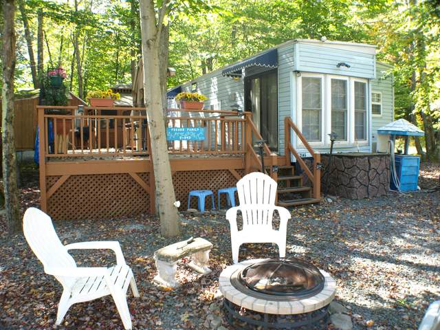 Blue Jay Dr #S6-643, Gouldsboro, PA 18424 (MLS #PM-75552) :: RE/MAX of the Poconos