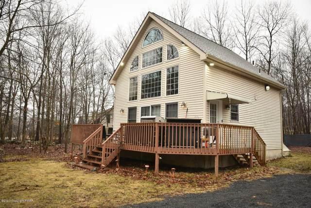 264 Kirkham Rd, Bushkill, PA 18324 (MLS #PM-75572) :: Keller Williams Real Estate