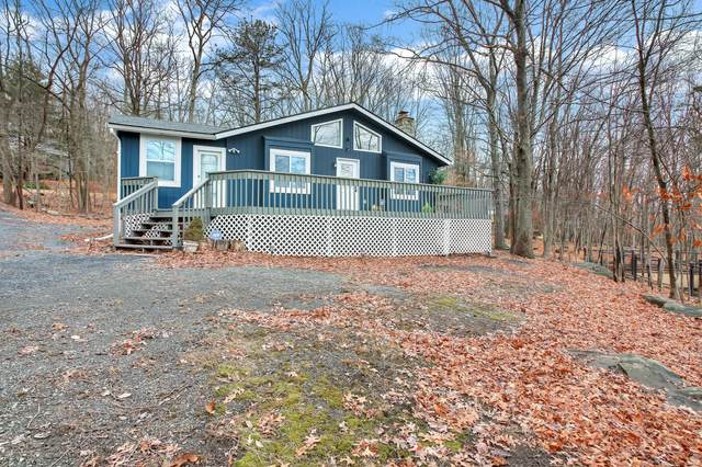 7054 W Woodbridge Dr, Bushkill, PA 18324 (MLS #PM-75574) :: RE/MAX of the Poconos