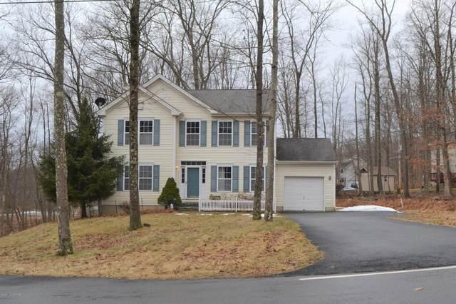 106 Warwick Ct, Bushkill, PA 18324 (MLS #PM-75575) :: Keller Williams Real Estate