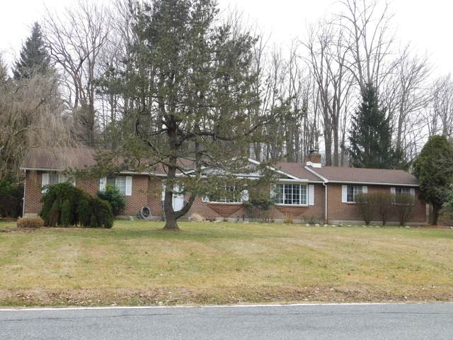 2227 Whitetail Court, Stroudsburg, PA 18360 (MLS #PM-75599) :: RE/MAX of the Poconos