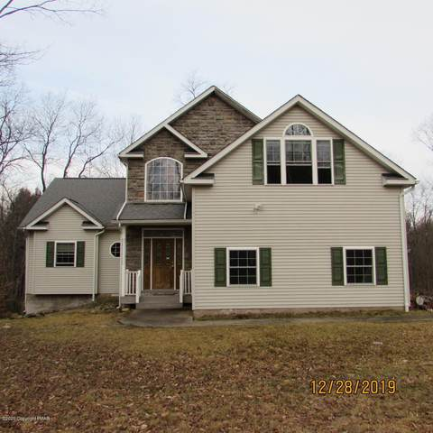 115 Lehigh River Ct, Gouldsboro, PA 18424 (MLS #PM-75601) :: RE/MAX of the Poconos
