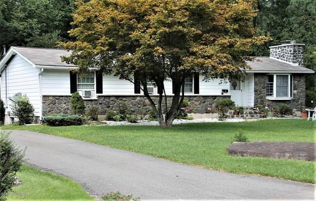 256 East Broad St, East Stroudsburg, PA 18301 (MLS #PM-75602) :: RE/MAX of the Poconos
