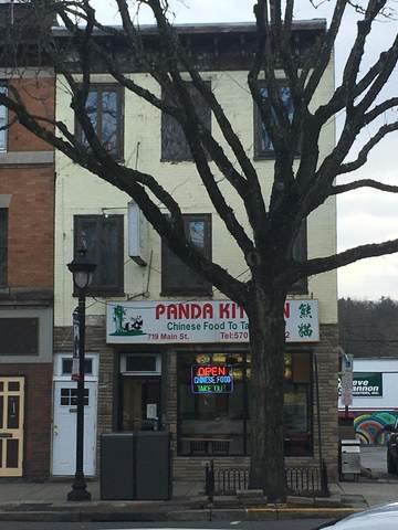 717-719 Main Street, Stroudsburg, PA 18360 (MLS #PM-75604) :: Kelly Realty Group