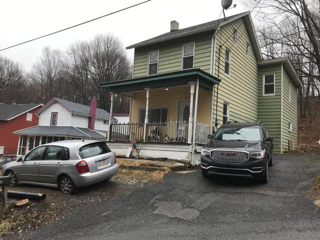 263 N Center St, Lehighton, PA 18235 (MLS #PM-75615) :: Keller Williams Real Estate