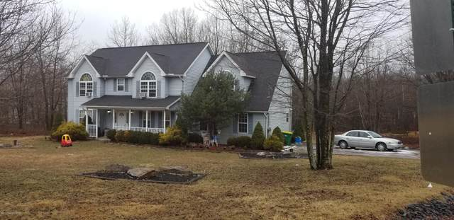 2537 Yellowstone Dr., Blakeslee, PA 18610 (MLS #PM-75616) :: Kelly Realty Group