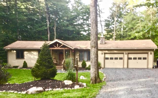 1135 Manor Hill Road, Pocono Pines, PA 18350 (#PM-75631) :: Jason Freeby Group at Keller Williams Real Estate