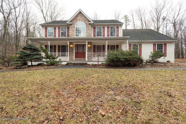 1236 Rural Ct, Stroudsburg, PA 18360 (MLS #PM-75633) :: RE/MAX of the Poconos
