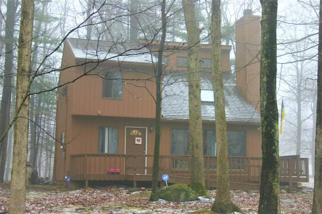 1279 Park Dr, East Stroudsburg, PA 18302 (MLS #PM-75636) :: RE/MAX of the Poconos