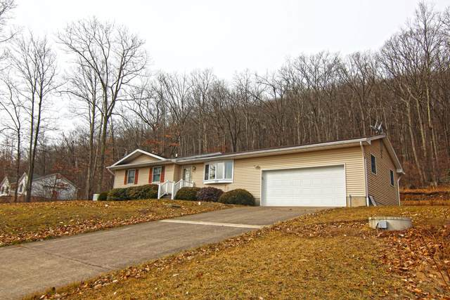 1236 S Stagecoach Rd, Weatherly, PA 18255 (MLS #PM-75648) :: RE/MAX of the Poconos