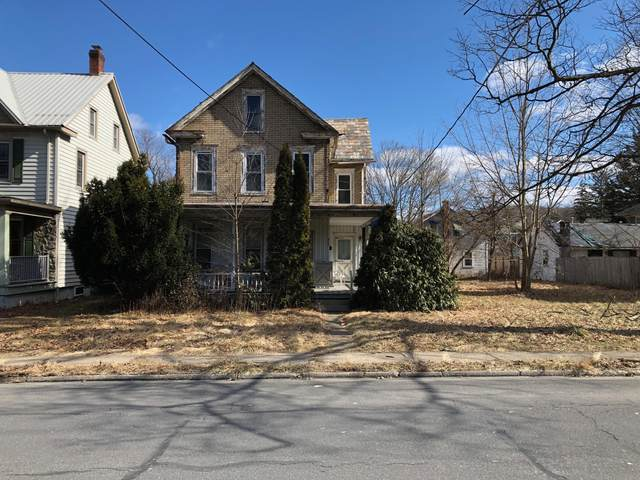 310 Park Ave, Stroudsburg, PA 18360 (MLS #PM-75652) :: RE/MAX of the Poconos