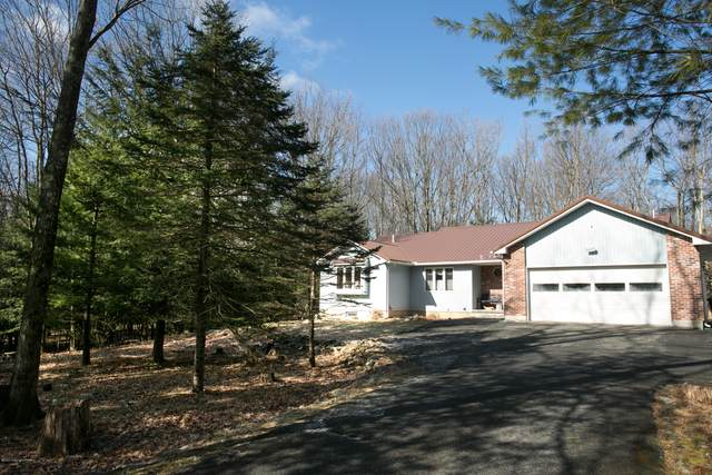 211 Springwood Ct, Saylorsburg, PA 18353 (MLS #PM-75657) :: Kelly Realty Group