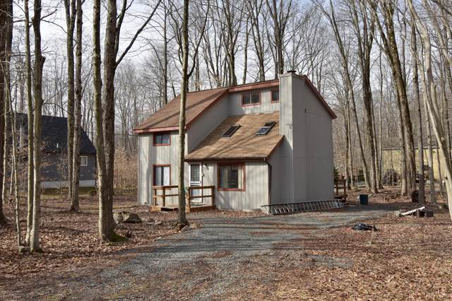 223 Croasdale Ct, Pocono Lake, PA 18347 (MLS #PM-75658) :: RE/MAX of the Poconos