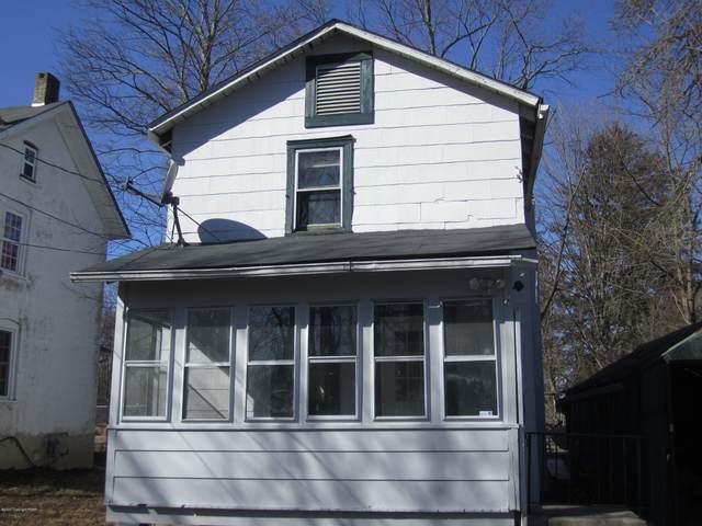 346 Monroe St, East Stroudsburg, PA 18301 (MLS #PM-75663) :: RE/MAX of the Poconos