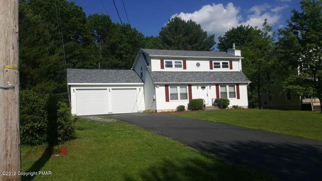 2257 Clearview Dr, East Stroudsburg, PA 18302 (MLS #PM-75664) :: RE/MAX of the Poconos