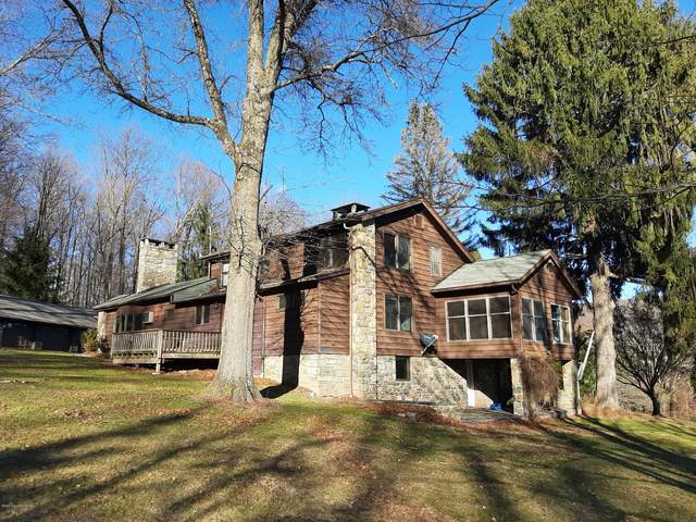 5495 Route 447, Canadensis, PA 18325 (MLS #PM-75668) :: RE/MAX of the Poconos