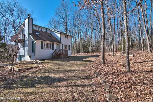 594 Recreation Dr, Effort, PA 18330 (MLS #PM-75672) :: RE/MAX of the Poconos