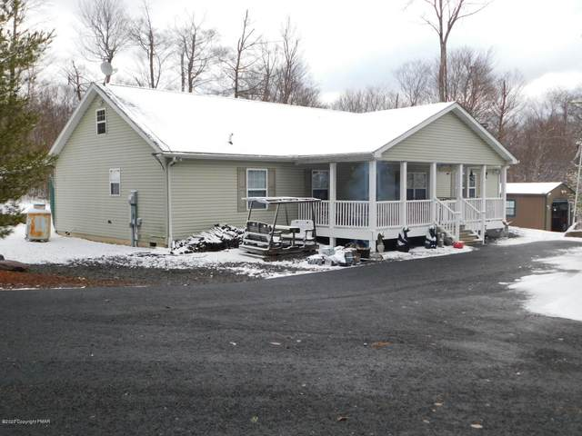 6198 Route 115 Rte, Blakeslee, PA 18610 (MLS #PM-75678) :: RE/MAX of the Poconos