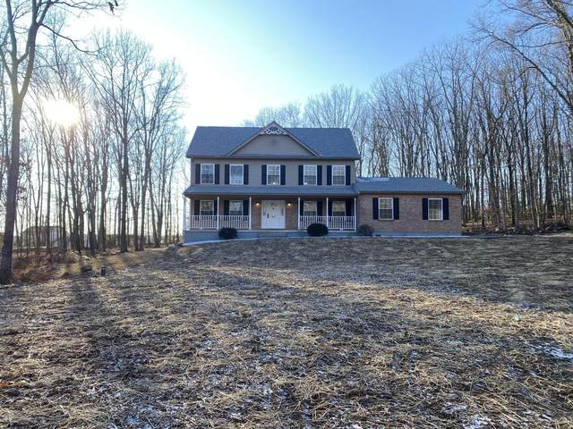 705 Teaberry Trl, Stroudsburg, PA 18360 (MLS #PM-75680) :: RE/MAX of the Poconos