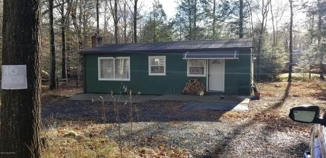 63 Tallwood Dr, Albrightsville, PA 18210 (MLS #PM-75687) :: RE/MAX of the Poconos