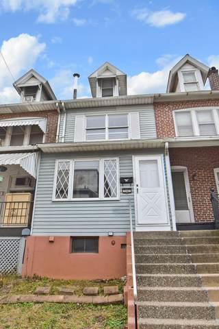 542 W Whitehall St, Allentown, PA 18102 (MLS #PM-75688) :: Keller Williams Real Estate