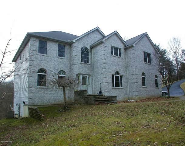 4024 Manor Dr, Stroudsburg, PA 18360 (MLS #PM-75709) :: RE/MAX of the Poconos