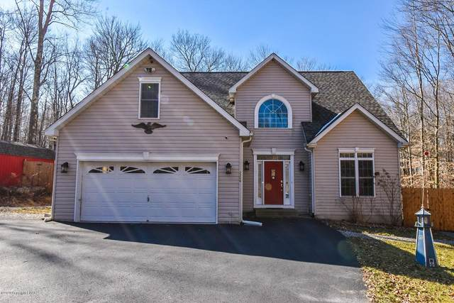 2206 Maple Leaf Court, Pocono Lake, PA 18347 (MLS #PM-75727) :: RE/MAX of the Poconos