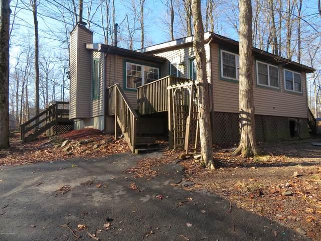 9110 Belvedere Rd, Tobyhanna, PA 18466 (MLS #PM-75748) :: Keller Williams Real Estate