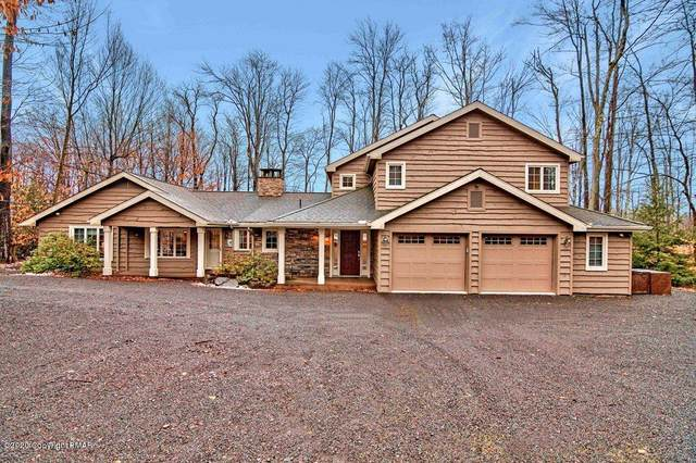 5220 Woodland Ave, Pocono Pines, PA 18350 (#PM-75753) :: Jason Freeby Group at Keller Williams Real Estate