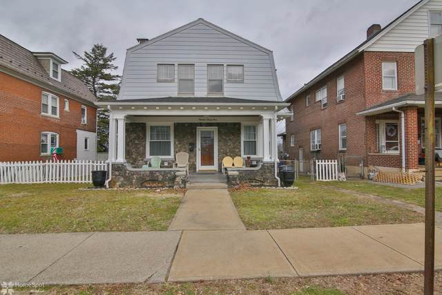 1923 Ferry St, Easton, PA 18042 (MLS #PM-75757) :: RE/MAX of the Poconos